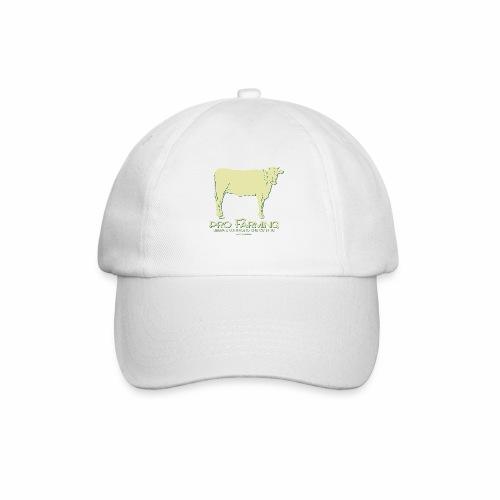 PRO Farming - Cappello con visiera
