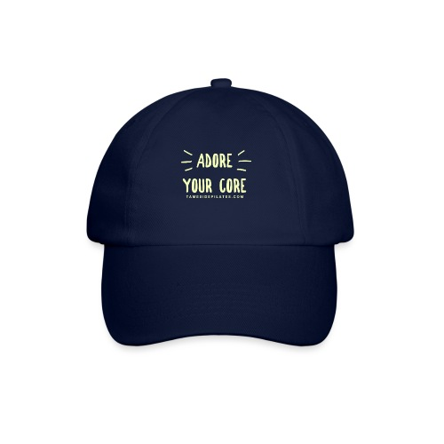 Adore Your Core - Baseball Cap