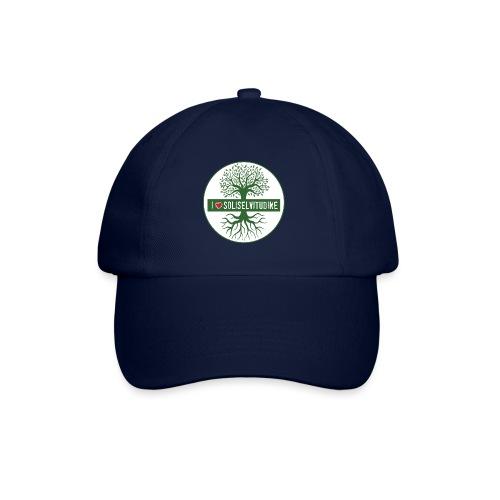 soliselvitudine - Cappello con visiera