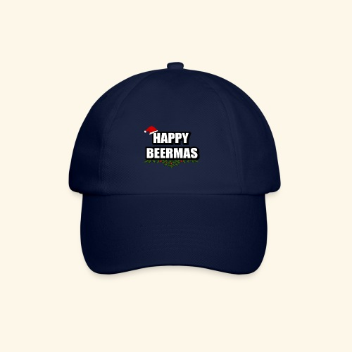 HAPPY BEERMAS AYHT - Baseball Cap