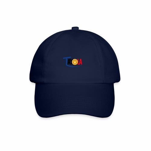 TAYOLA Nouveau logo!!! - Casquette classique