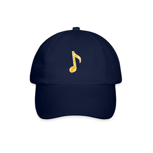 Basic logo - Baseball Cap