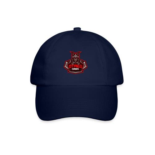 Otaku Logo - Basebollkeps