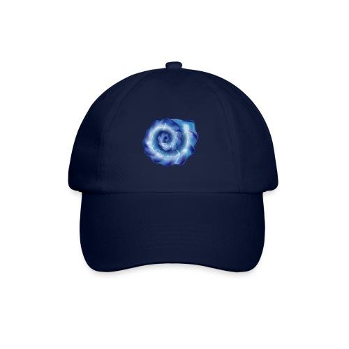 Galaktische Spiralenmuschel! - Baseballkappe