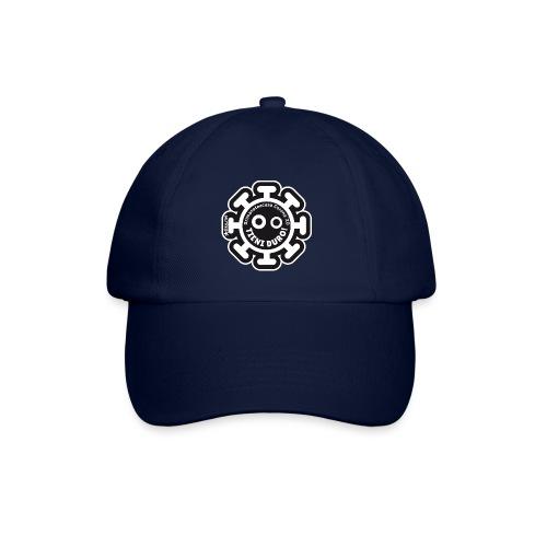 Corona Virus #rimaneteacasa nero - Gorra béisbol