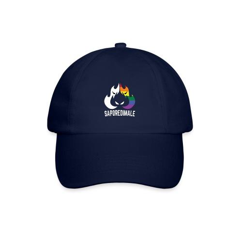 SDM Rainbow - Cappello con visiera