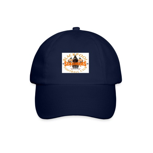 seasiders - Baseball Cap