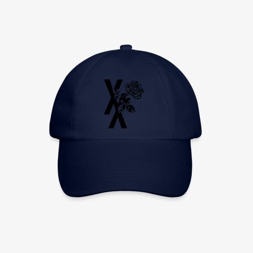 EST19XX ROSE - Baseballcap