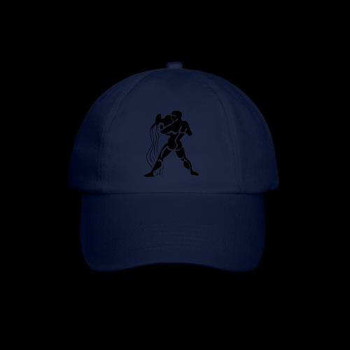 STERNZEICHEN WASSERMANN - Baseballkappe