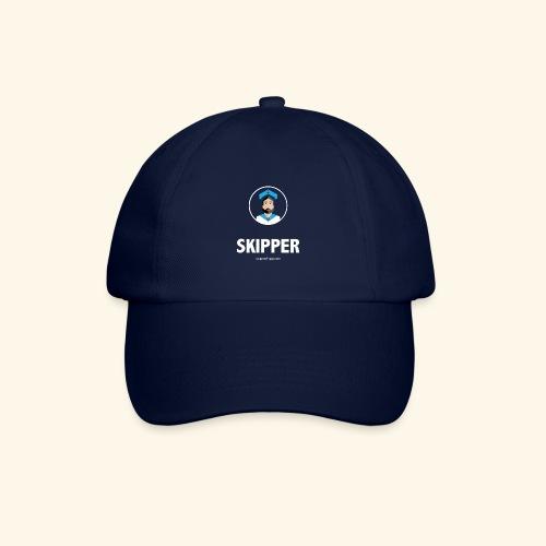 SeaProof Captain - Baseballkappe