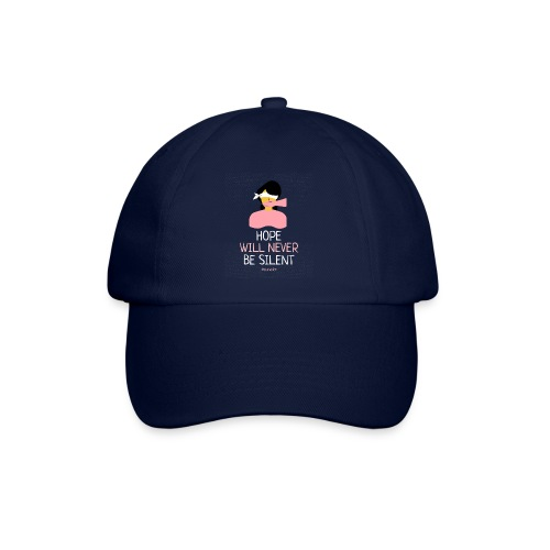 women s rights tshirt design - Gorra béisbol