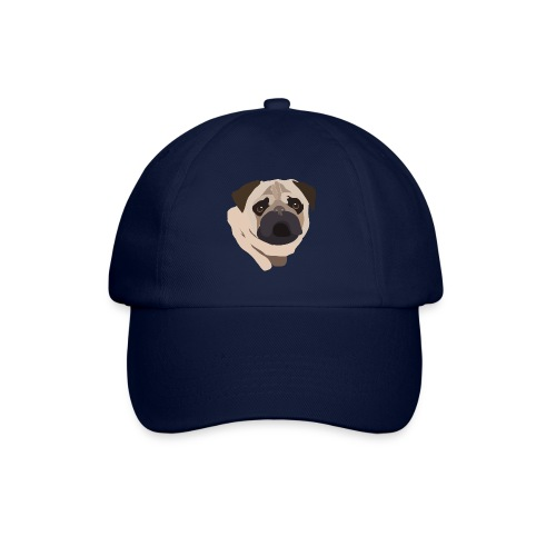 Pug Life - Baseball Cap