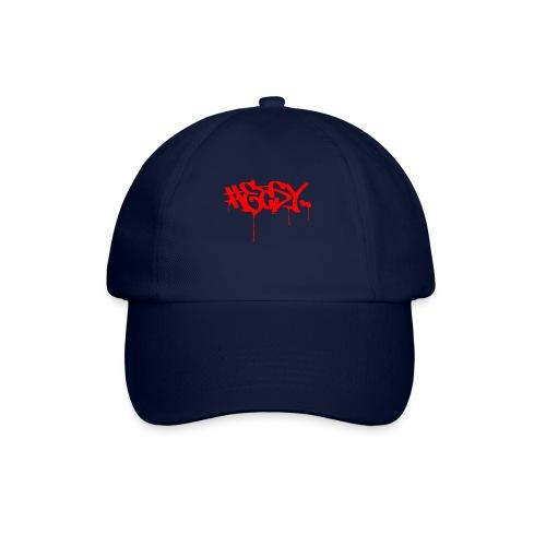 #EASY Graffiti Logo T-Shirt - Cappello con visiera