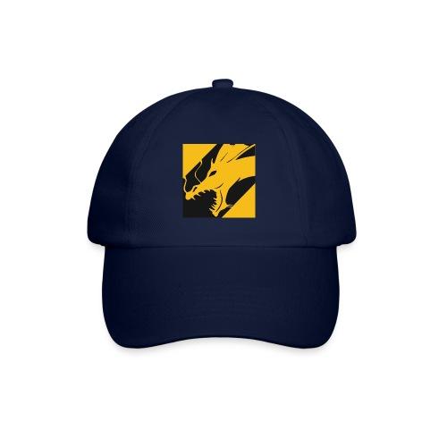 Dragon Yellow - Baseballcap