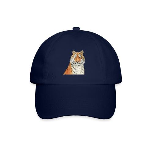 Tigre,Tiger,Wildlife,Natura,Felino - Cappello con visiera