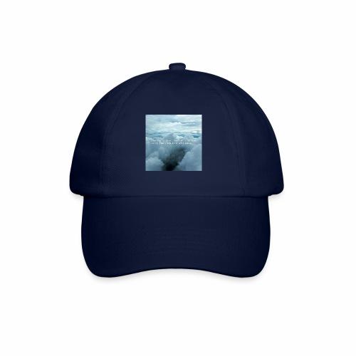 Blue Sky - Cappello con visiera