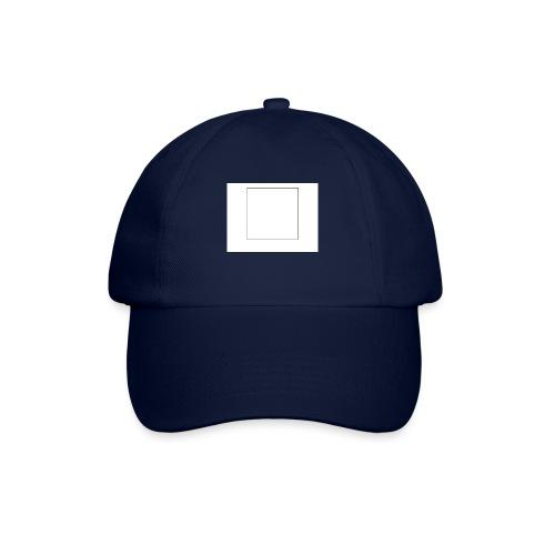 Square t shirt - Baseballcap