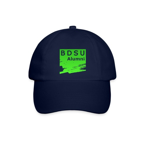 BDSU Alumni Logo - Baseballkappe