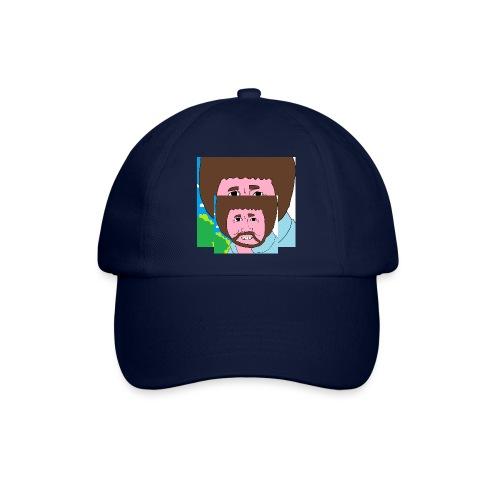 Bob Ross - Baseball Cap