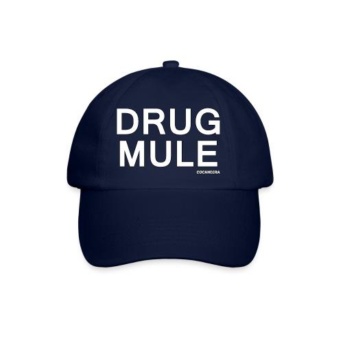 Drug Mule bag - Cappello con visiera