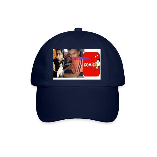 il mio idolo - Cappello con visiera
