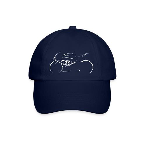 16482 2CS1000RR RONDY005 Branco - Baseball Cap