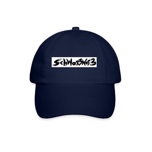 swlogo - Baseballkappe