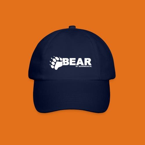 bear by bearwear sml - Baseball Cap