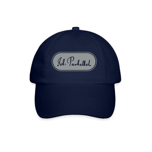 Pachelbel Signatur Ellipse - Baseballkappe