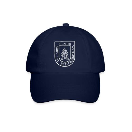 FURG_Logo_weiß_2 - Baseballkappe