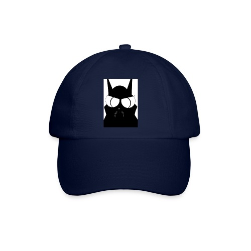 owls do not teleport - Baseball Cap