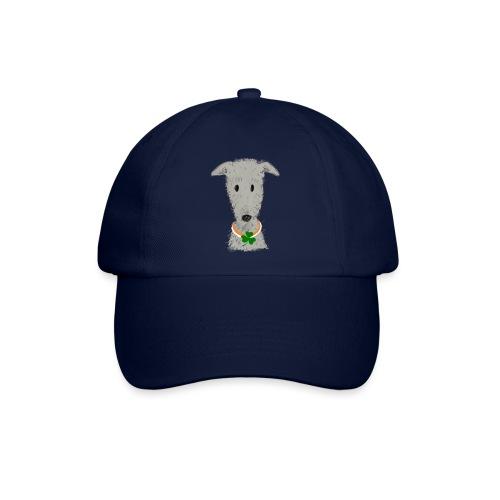 Irish Wolfhound - Baseballkappe