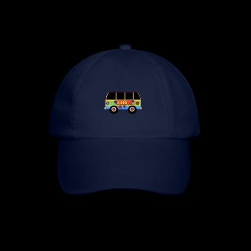 GROOVY BUS - Baseball Cap
