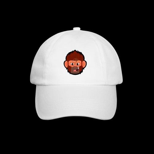 PoGo Mask t-shirt - Baseballkasket