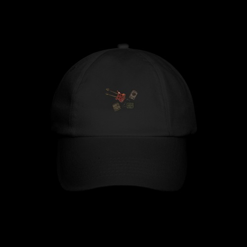 Music - Baseball Cap