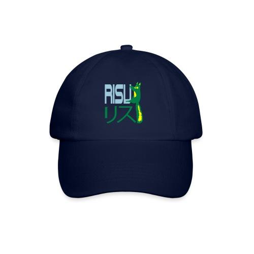 Risu - Baseballkappe