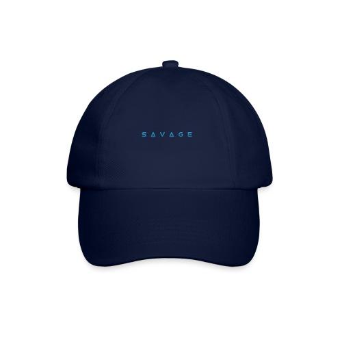 savage - Baseballkappe