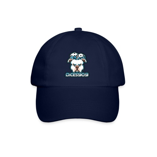 DICES909 V2 - Baseballcap