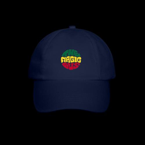 THE MAGIC BUS - Baseball Cap