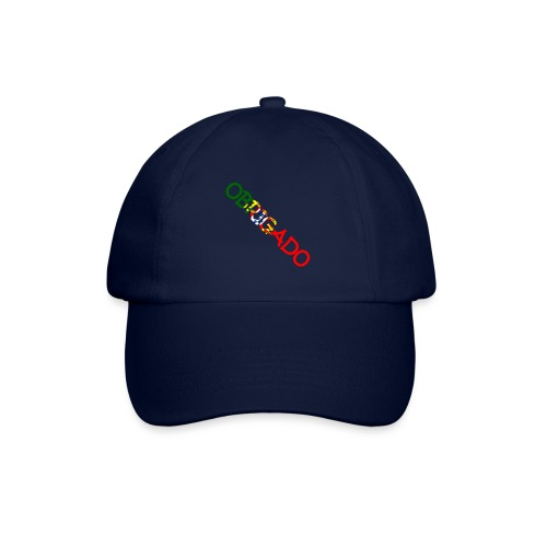 Portugal 21.1 - Baseballkappe
