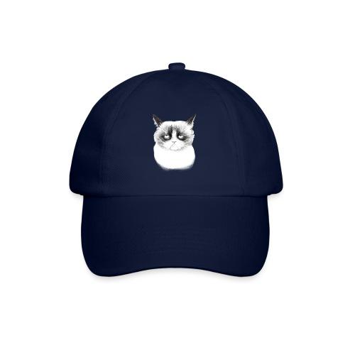 Grumpy Cat - Baseball Cap