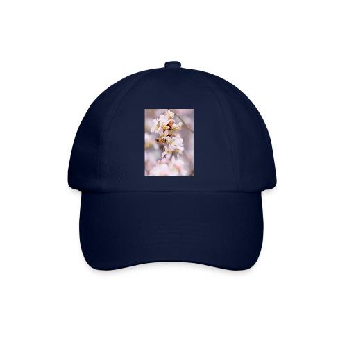 Schöne Biene 1 - Baseballkappe