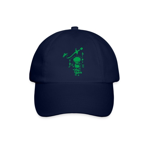 tonearm05 - Baseballcap
