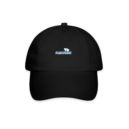 flirtfleet logo 280306 - Baseballkappe