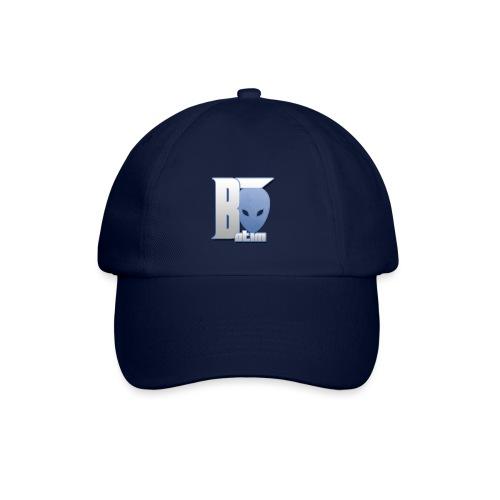 batim logo - Baseballkasket
