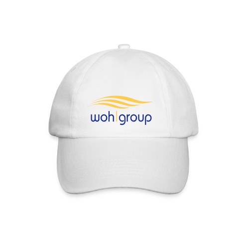 woh group Flock - Baseballkappe