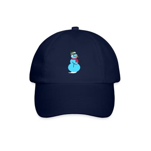 Snowboarding snowman - Lippalakki