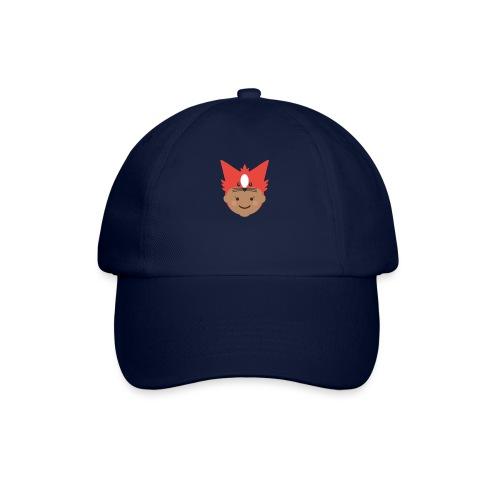 Florence the Fox | Ibbleobble - Baseball Cap