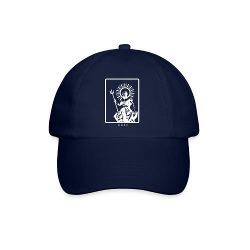 POSEIDONE - Cappello con visiera