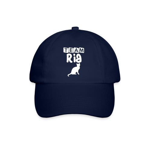 Team Ria - Baseball Cap